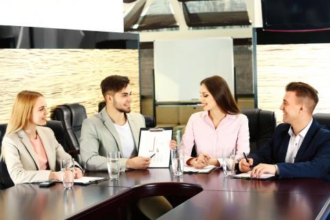 La Oficina Acelera Pyme del COIT ya ofrece servicios de asesoramiento y convoca sus dos primeras jornadas