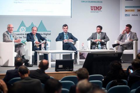La realidad digital en España es el 5G
