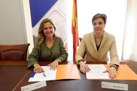"""El COIT se suma al proyecto """"Conquistando la Igualdad"""""""