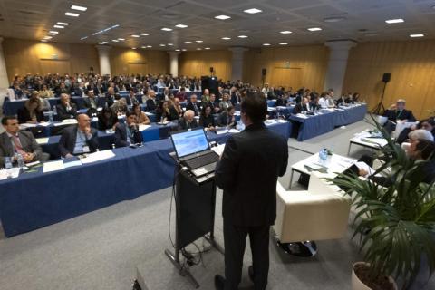 El COIT colabora con el Smart Energy Congress de EnerTIC