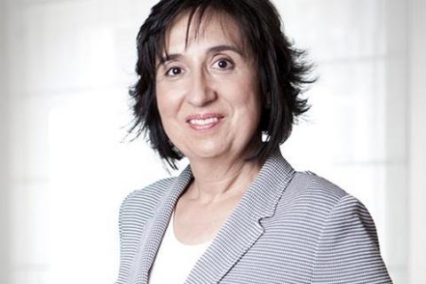 Tribuna Centenario/ Emma Fernández