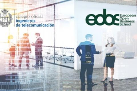 El COIT y EOBS colaboran para impulsar la profesión