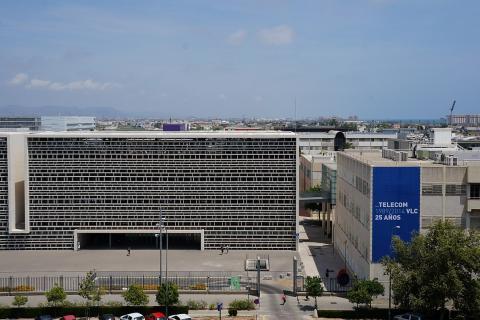 La ETSIT de la UPV alcanza los 4.000 Ingenieros de Telecomunicación