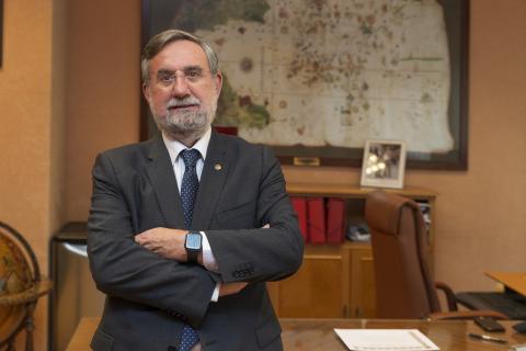 Félix Pérez, nuevo presidente de la Fundación Círculo de Tecnologías para la Defensa y Seguridad