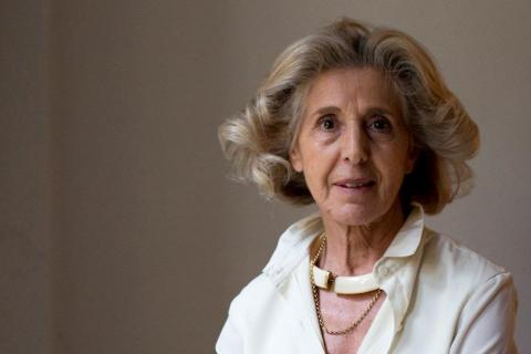 María Jesús Prieto-Laffargue, Premio PIONERAS_IT 2020