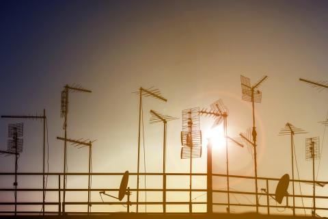 XX ANIVERSARIO ICT (Infraestructuras Comunes de Telecomunicaciones)