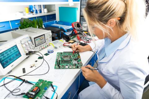 El COIT e Ingeniera Soy trabajarán conjuntamente para  fomentar la tecnología y la ingeniería