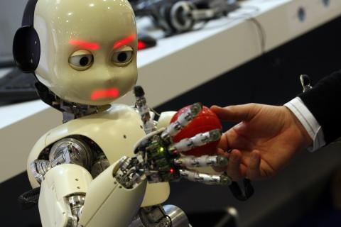 La Inteligencia Artificial crece en el mundo empresarial europeo