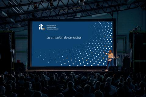 COIT y AEIT presentan su nueva imagen corporativa