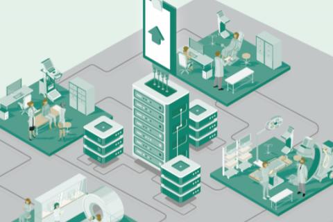 La madurez digital, el gran objetivo de la sanidad pública