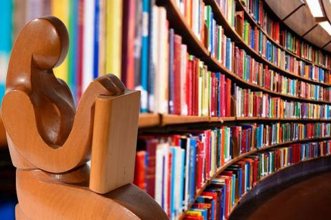 Seis libros del COIT para conocer a fondo nuestra profesión