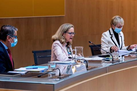 El Gobierno transfiere 500 millones de euros a las Comunidades Autónomas para proyectos de digitalización y conectividad