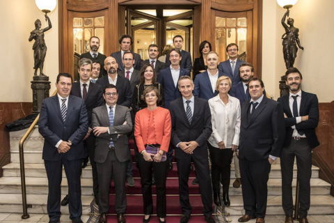 XI Noche de las Telecomunicaciones y Sociedad de la Información de La Rioja