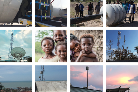 La UIT ayuda a los países para mejorar sus planes de telecomunicaciones en casos de emergencia