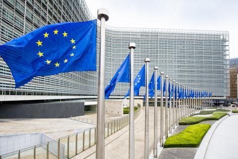 La Europa digital del futuro toma forma