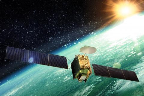 Se activa el grupo de trabajo dedicado al Espacio