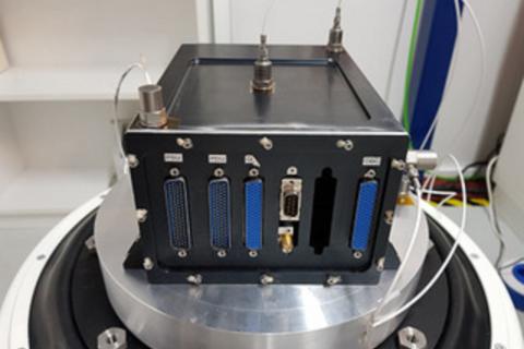 El sistema de software del satélite UPMSat2