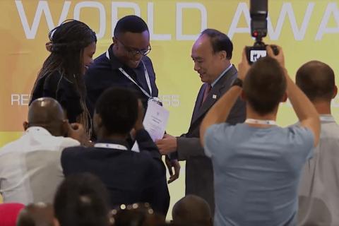 La UIT convoca sus premios para apoyar a las pymes más innovadoras