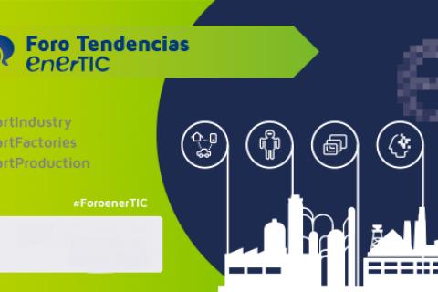 El COIT y la AEIT participan en el Foro Eficiencia Energética y Sostenibilidad en la Industria 4.0
