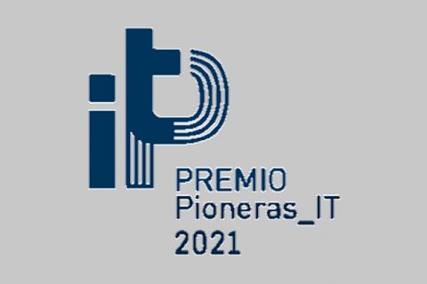El Premio Pioneras_IT 2021 se emitirá en streaming