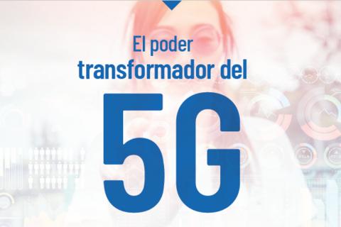 COIT, COETG y Telefónica convocan las jornadas 'El poder trasformador del 5G' para divulgar casos reales y mostrar sus posibilidades en la digitalización