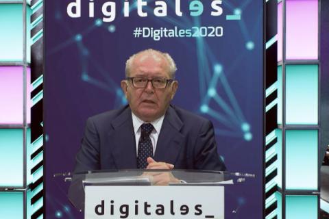 DigitalES Summit 2020: los retos de la competitividad tecnológica en España