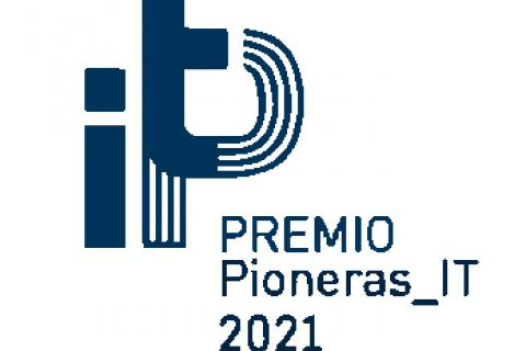 Premio Pioneras IT 2021