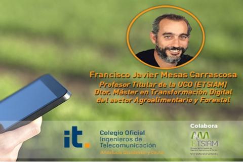 Las Telecomunicaciones en el sector agroforestal