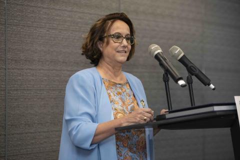 El COIT entrega el Premio Pioneras_IT 2021 a Inmaculada Sánchez Ramos
