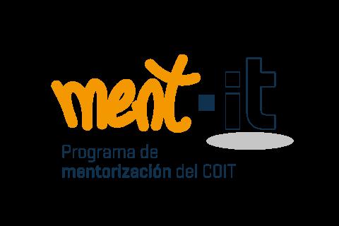 Llega Ment-It, el programa de mentorización del COIT