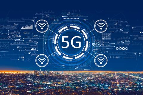 WEBINAR '5G: Competencia y brecha digital'