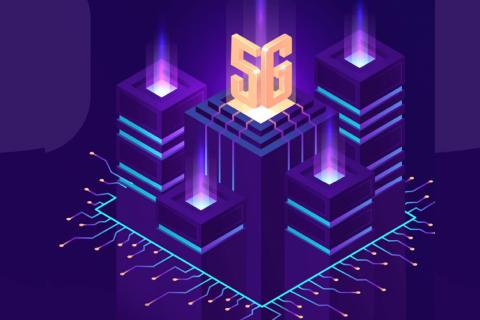 5G, la autopista para tus datos