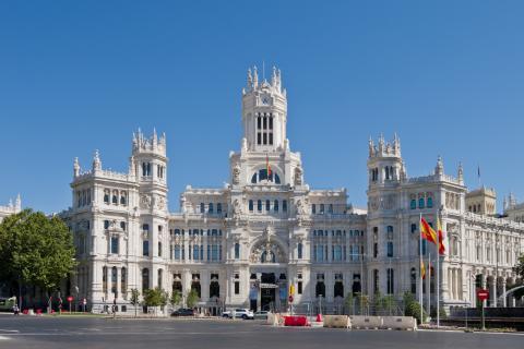 Innovación en la era post-Covid en la administración local madrileña
