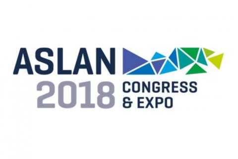 El COIT/AEIT Madrid participan en Aslan 2018