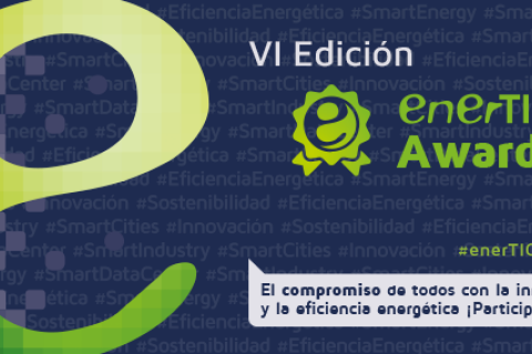 Premios a la innovación y tecnología para la eficiencia energética en la era digital