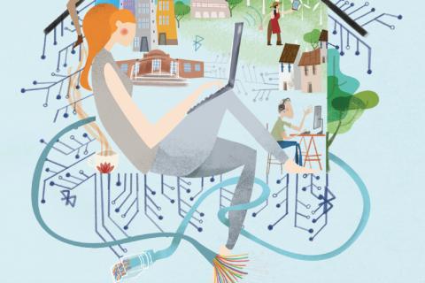 Jornada Virtual de las Telecomunicaciones y Sociedad de la información 2021