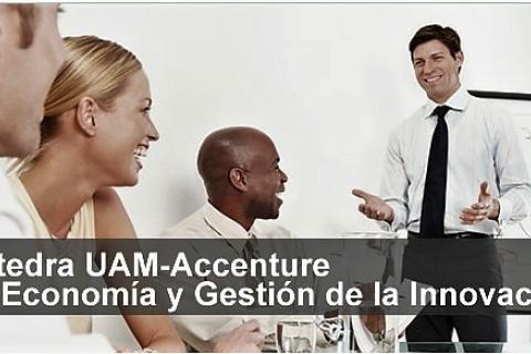 IX Premio Anual de investigación UAM-Accenture en Economía y Gestión de la Innovación
