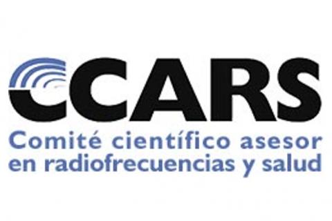 JORNADA DE RADIOFRECUENCIAS Y SALUD