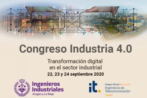 Congreso Industria 4.0
