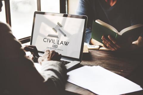 Webinar: La responsabilidad civil profesional del Ingeniero de Telecomunicación