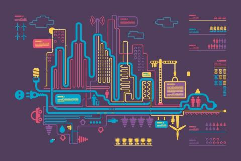Imaginative Futures - Smart Cities in the Real World