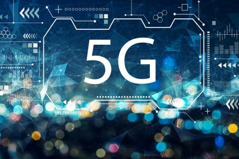Jornada del COIT sobre la subasta del espectro de 5G