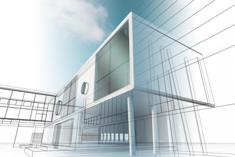 Nuevas tecnologías de las telecomunicaciones en la arquitectura