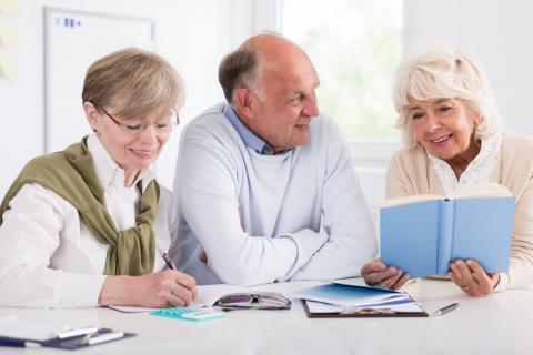 Planifica tu jubilación con un plan de previsión personalizado