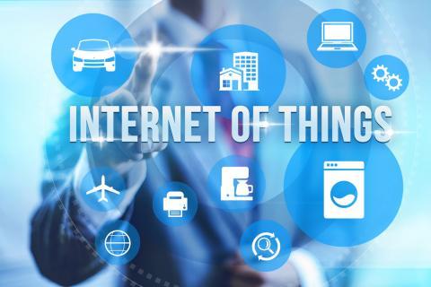 Webinar - Redes LPWA  para IoT y casos de uso