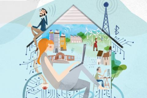 Jornada virtual Día Mundial de las Telecomunicaciones y  Sociedad de la Información en CLM