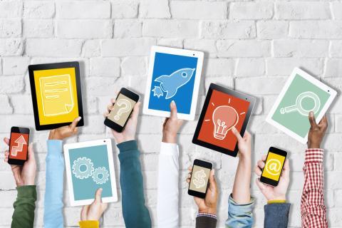 Webinar: Empleo y startups en la economía digital