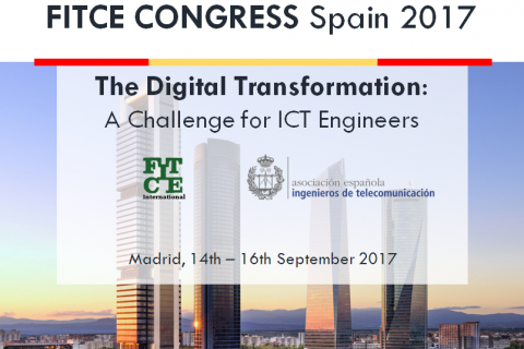 Call for Papers - 56th Congreso FITCE