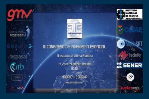 III Congreso de Ingeniería Espacial