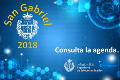 Agenda - San Gabriel 2018